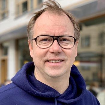 Tobias Stenberg